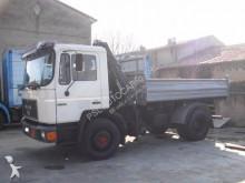 camion MAN Non inserito