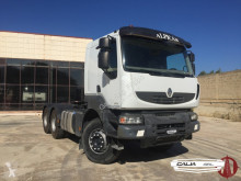 camion benne nc