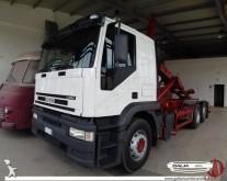Iveco Eurotech 260E43 truck