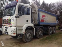 camion MAN TGA - 41 - 480