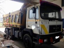camion MAN - 33 362
