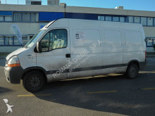 camion Renault Master 35