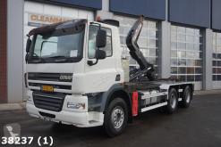 autres camions Ginaf