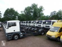 MAN TGA 18.350 4x2 LL ATL KLIMA Fahrschule 5-Sitzer truck