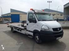 Renault car carrier truck