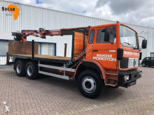 Renault Gamme R 310 6×4 truck