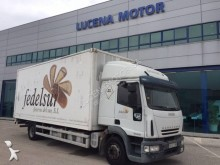 Camión furgón mudanza Iveco Eurocargo ML 120 E 25