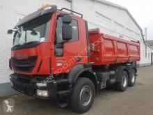 camion nc Trakker AD 260 T 45 6x4 AD 260 T 45 6x4, Bordmatik