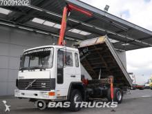 Volvo FL6 170 truck