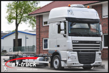 DAF TE 105/460 ATe SSC Jumbo, ACC, ZF-Intarder, Standklima truck