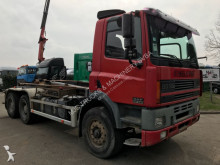 DAF container truck