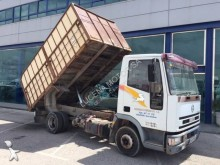 Iveco cereal tipper truck
