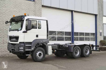 camion MAN TGS 33.400