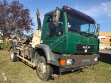 MAN L80P14K3M truck