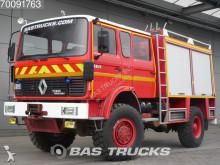 vrachtwagen Renault S170 13 Manual Big-Axle Steelsuspension