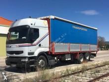 Camión lonas deslizantes (PLFD) Renault Premium 340.26
