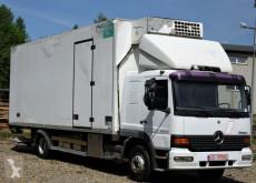 camion Mercedes Atego 1223 * Kühlkoffer 7,30m