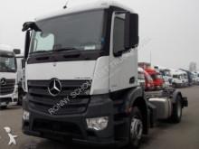 camion châssis Mercedes