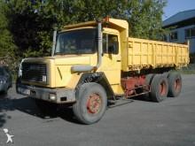 vrachtwagen Magirus 256M26