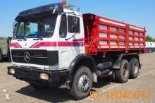 camion Mercedes 2632