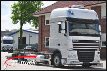 DAF XF 106/460 ATe SSC Jumbo, ACC, ZF-Intarder, Standklima truck