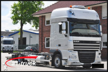 vrachtwagen DAF TE 105/460 ATe SSC Jumbo, ACC, ZF-Intarder, Standklima