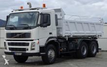 camion Volvo FM12 340 Kipper + Bordmatic*6x4*Top Zustand!