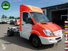 camion Mercedes Sprinter II 519 CDI - KLIMA - Fahrgestell