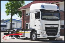 camion DAF XF 106.460 SSC, BDF, Intarder, Euro6