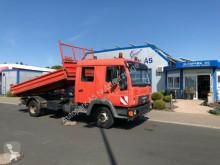 MAN LE 2000 8.220 Dreiseitenkipper 2x AHK truck