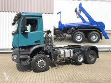 Mercedes Atego 918 4x2 918 4x2 Getränkewagen R-CD truck