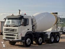 Liebherr concrete mixer truck