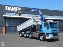 camion Ginaf X 4243 TS