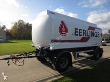 camión cisterna productos químicos nc