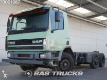 DAF 75CF250 Manual Lenkachse truck
