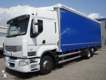 Camión lona corredera (tautliner) Renault Premium 460.26 DXI