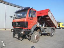Mercedes SK 2031 truck