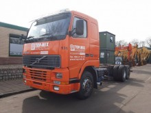 camion Volvo FH12.420