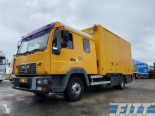 MAN LE 12.220 truck