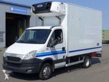 Iveco Daily 50C17*Euro 5*Carrier Supra 550*Schalter* truck