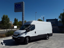 Iveco Daily 35S12V12 E6 MY14 HI MATIC truck