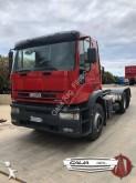 Iveco Cursor truck