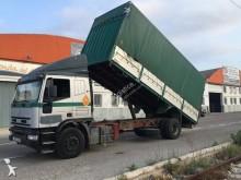 Iveco Eurotech 180E27 truck