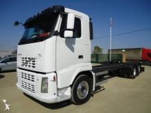 Camión chasis Volvo FH13 480