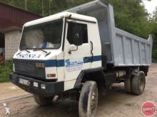 URO tipper truck
