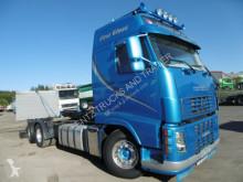 camion Volvo FH480-GLOBE-LENKACHSE-ANALOG TACHO