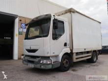 Camión furgón Renault Midlum MIDLUM 180