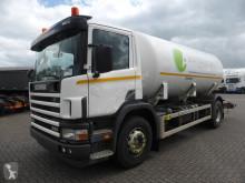 Scania L truck