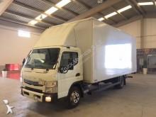 ciężarówka Mitsubishi Fuso Canter 7C15