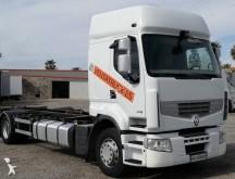 Camión portacontenedores Renault Premium 440.18